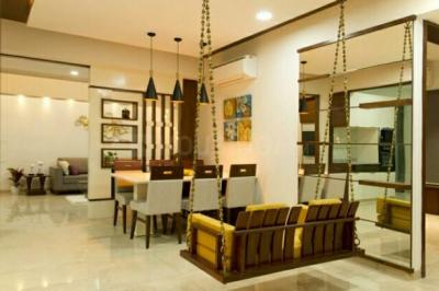 Gallery Cover Image of 3062 Sq.ft 4 BHK Apartment for buy in Vastrapur for 23000000