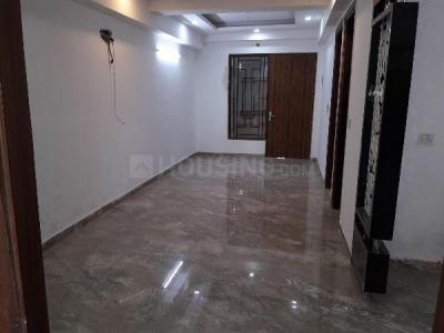 Gallery Cover Image of 900 Sq.ft 3 BHK Independent Floor for buy in Vasundhara for 3400000