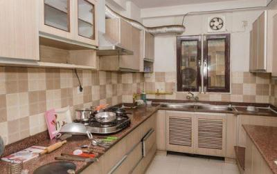 Kitchen Image of Roopa Nest Ghaziabad in Shipra Suncity
