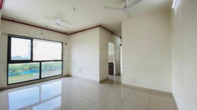 Gallery Cover Image of 750 Sq.ft 2 BHK Apartment for rent in Wadhwa The Address, Ghatkopar West for 45000