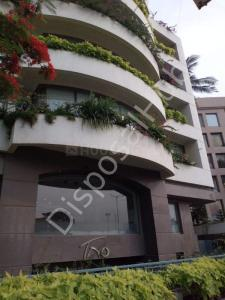 Gallery Cover Image of 2900 Sq.ft 4 BHK Apartment for buy in Worli for 72500000