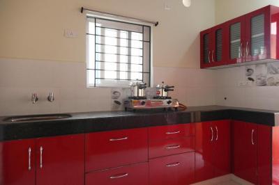 Kitchen Image of PG 4642554 Gachibowli in Gachibowli