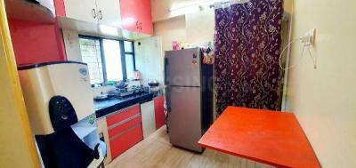 Gallery Cover Image of 750 Sq.ft 1 BHK Apartment for buy in Sai Park, Dhanori for 3300000