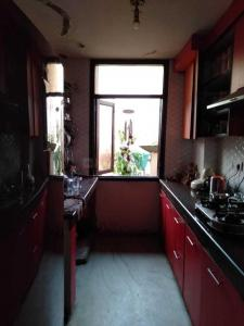 Gallery Cover Image of 1150 Sq.ft 3 BHK Apartment for rent in Khirki Extension for 40000
