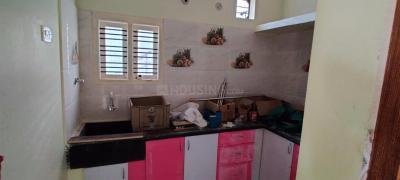 Gallery Cover Image of 650 Sq.ft 2 BHK Independent Floor for rent in Krishnarajapura for 12000