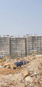 Gallery Cover Image of 980 Sq.ft 2 BHK Apartment for buy in Group Hilltop Residency, Chandanagar for 3430000