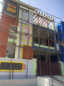 Gallery Cover Image of 2800 Sq.ft 4 BHK Independent House for buy in Safilguda for 14500000