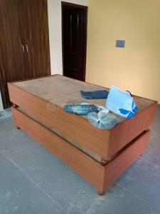 Gallery Cover Image of 555 Sq.ft 1 RK Independent Floor for rent in Pitampura for 13500