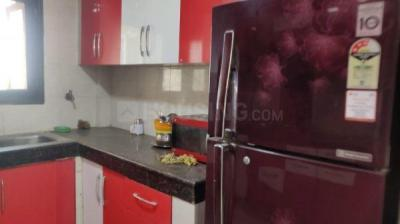 Kitchen Image of Boys PG in Sector 13 Dwarka