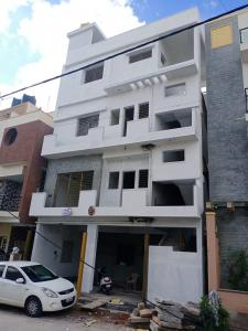 Gallery Cover Image of 1200 Sq.ft 2 BHK Independent House for rent in MRB Meadows, Gnana Bharathi for 14800