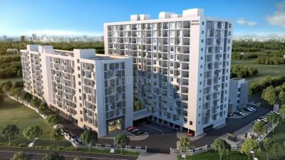 Gallery Cover Image of 1086 Sq.ft 2 BHK Apartment for buy in Fomra Hues, Iyyappanthangal for 6845000