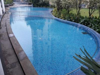 Gallery Cover Image of 583 Sq.ft 1 BHK Apartment for rent in Ambuja Upohar The Condoville, Pancha Sayar for 12000