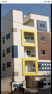 Gallery Cover Image of 5000 Sq.ft 8 BHK Independent House for buy in Manikonda for 33000000