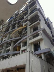 Gallery Cover Image of 1550 Sq.ft 3 BHK Apartment for buy in Mangalmurti Hari Govind Dham , Ghansoli for 15600000