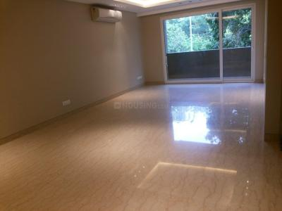 Gallery Cover Image of 4500 Sq.ft 4 BHK Independent Floor for rent in New Friends Colony for 120000