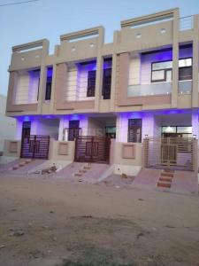 Gallery Cover Image of 1000 Sq.ft 3 BHK Villa for buy in Vaishali Nagar for 3799999