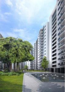 Gallery Cover Image of 982 Sq.ft 2 BHK Apartment for buy in Ramalingapuram for 3437000