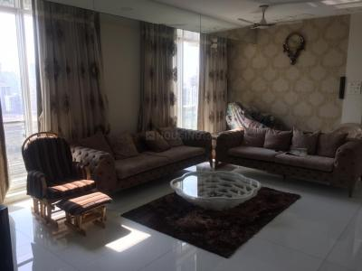 Gallery Cover Image of 1650 Sq.ft 3 BHK Apartment for rent in Sanpada for 45000