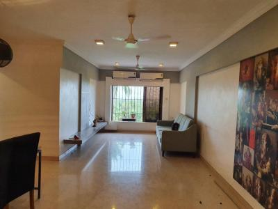 Gallery Cover Image of 2500 Sq.ft 3 BHK Apartment for rent in Andheri West for 150000