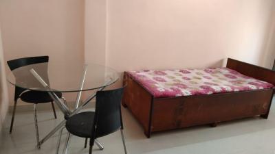 Bedroom Image of PG 6665330 Andheri West in Andheri West