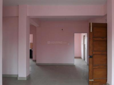Gallery Cover Image of 1500 Sq.ft 3 BHK Apartment for rent in New Town for 16000