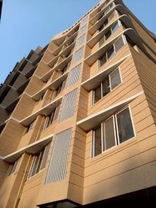 Gallery Cover Image of 607 Sq.ft 1 BHK Apartment for buy in R K Residency, Andheri West for 13500000