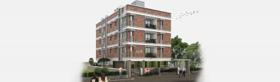 Gallery Cover Image of 1340 Sq.ft 3 BHK Apartment for buy in KG Dogra Gardens, Kodambakkam for 20900000