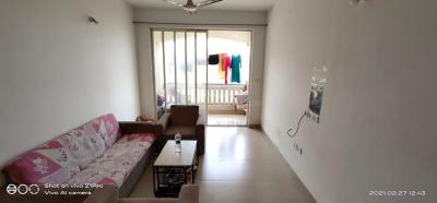 Gallery Cover Image of 721 Sq.ft 1 BHK Apartment for buy in Mapusa for 4000000