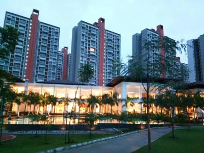 Gallery Cover Image of 670 Sq.ft 1 BHK Apartment for buy in Gahunje for 5228000