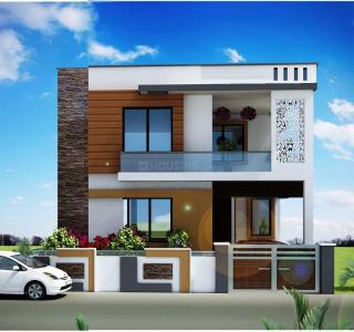 Gallery Cover Image of 1400 Sq.ft 3 BHK Villa for buy in Tambaram for 8755555