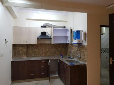 Gallery Cover Image of 990 Sq.ft 2 BHK Apartment for buy in ABCZ East Platinum, Sector 44 for 3300000