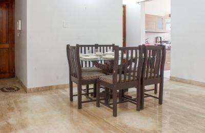 Dining Room Image of PG 4643576 Magarpatta City in Magarpatta City