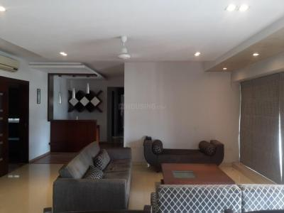 Gallery Cover Image of 2200 Sq.ft 4.5 BHK Apartment for buy in Tower No 10, Ghatkopar West for 51500000