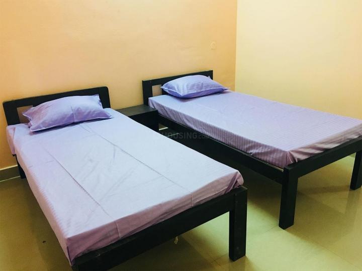 Bedroom Image of Zolo Stay in Porur