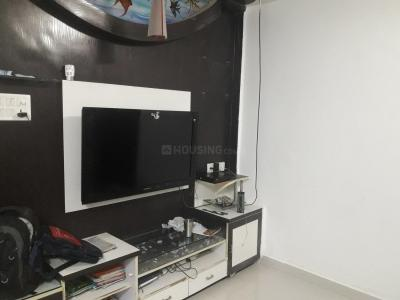 Gallery Cover Image of 800 Sq.ft 2 BHK Apartment for rent in Lohegaon for 8000
