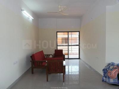 Gallery Cover Image of 1856 Sq.ft 3 BHK Apartment for rent in Mohammed Wadi for 20000