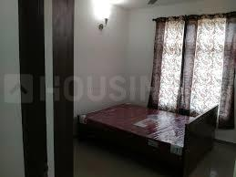 Gallery Cover Image of 612 Sq.ft 1 BHK Apartment for buy in Thaiyur for 2141388