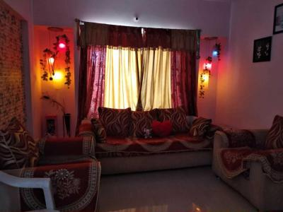 Gallery Cover Image of 1200 Sq.ft 3 BHK Apartment for rent in Wagholi for 16000