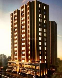 Gallery Cover Image of 766 Sq.ft 1 BHK Apartment for buy in Bopal for 2600000