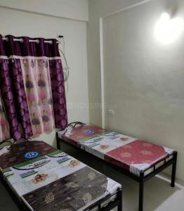 Living Room Image of PG 5826746 Viman Nagar in Viman Nagar