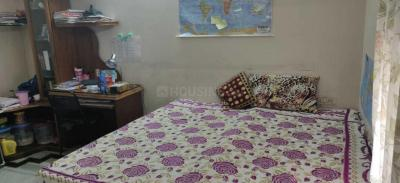 Bedroom Image of Mittal PG in Preet Vihar