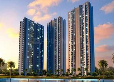 Gallery Cover Image of 900 Sq.ft 2 BHK Apartment for buy in Lodha Majiwada Tower 5, Thane West for 8699000