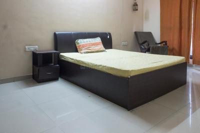 Bedroom Image of 102 B4 Eden Garden Housing Society in Viman Nagar