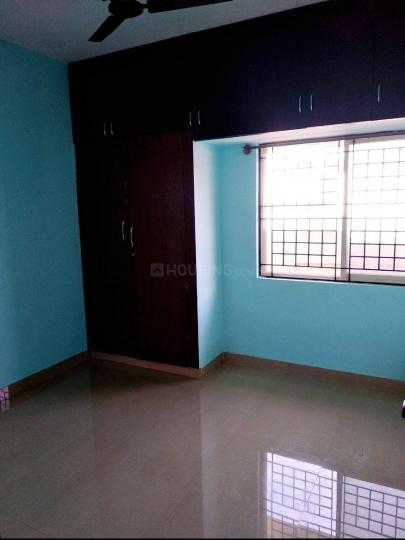 Bedroom Image of Girls PG in Krishnarajapura