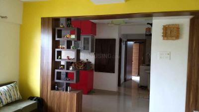 Gallery Cover Image of 856 Sq.ft 2 BHK Apartment for buy in Pimpri for 5700000