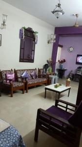 Gallery Cover Image of 990 Sq.ft 2 BHK Independent House for buy in Mehdipatnam for 15000000