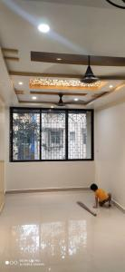 Gallery Cover Image of 550 Sq.ft 1 RK Apartment for rent in Rohan Lifescapes Aquino, Prabhadevi for 42000