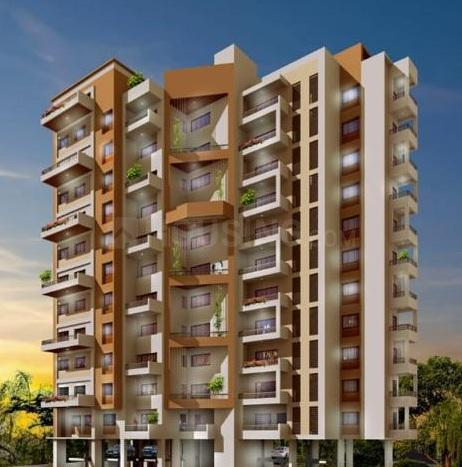 Building Image of 2040 Sq.ft 4 BHK Independent House for buy in Aundh for 25000000