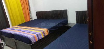 Bedroom Image of Apna Homes PG in Sector 34