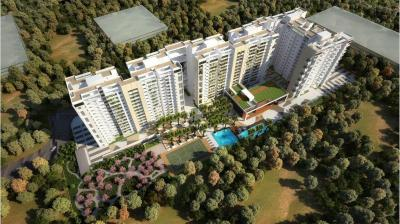 Gallery Cover Image of 1014 Sq.ft 2 BHK Apartment for buy in Whitefield for 6854800
